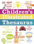 Children's Illustrated Thesaurus, ed. , v.