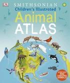 Children's Illustrated Animal Atlas, ed. , v.
