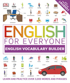 English Vocabulary Builder, ed. , v.