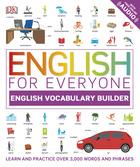 English Vocabulary Builder, ed. , v.