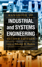 Handbook of Industrial and Systems Engineering, ed. 2, v.