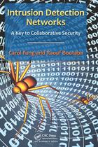 Intrusion Detection Networks, ed. , v.