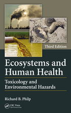 Ecosystems and Human Health, ed. 3, v.
