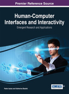 Human-Computer Interfaces and Interactivity