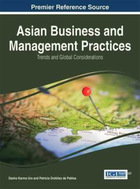 Asian Business and Management Practices, ed. , v.