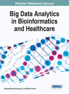 Big Data Analytics in Bioinformatics and Healthcare, ed. , v.