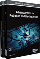 Handbook of Research on Advancements in Robotics and Mechatronics, ed. , v.