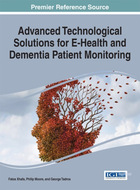 Advanced Technological Solutions for E-Health and Dementia Patient Monitoring