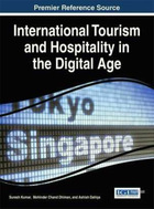 International Tourism and Hospitality in the Digital Age, ed. , v.