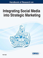Handbook of Research on Integrating Social Media into Strategic Marketing, ed. , v.
