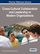 Cross-Cultural Collaboration and Leadership in Modern Organizations, ed. , v.