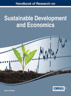 Handbook of Research on Sustainable Development and Economics, ed. , v.