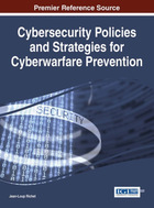 Cybersecurity Policies and Strategies for Cyberwarfare Prevention, ed. , v.