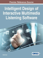 Intelligent Design of Interactive Multimedia Listening Software, ed. , v.