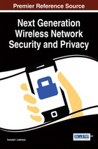 Next Generation Wireless Network Security and Privacy, ed. , v.
