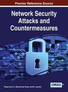 Network Security Attacks and Countermeasures, ed. , v.