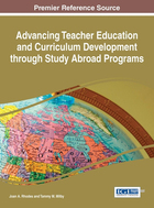 Advancing Teacher Education and Curriculum Development through Study Abroad Programs, ed. , v.