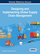 Designing and Implementing Global Supply Chain Management, ed. , v.