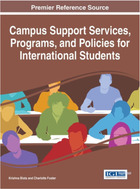 Campus Support Services, Programs, and Policies for International Students, ed. , v.