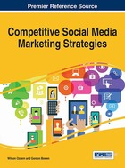 Competitive Social Media Marketing Strategies