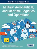 Handbook of Research on Military, Aeronautical, and Maritime Logistics and Operations, ed. , v.