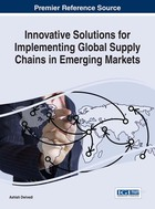 Innovative Solutions for Implementing Global Supply Chains in Emerging Markets, ed. , v.