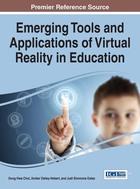Emerging Tools and Applications of Virtual Reality in Education, ed. , v.