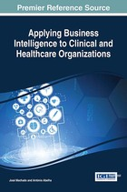 Applying Business Intelligence to Clinical and Healthcare Organizations