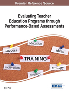 Evaluating Teacher Education Programs through Performance-Based Assessments, ed. , v.