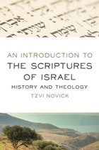 An Introduction to the Scriptures of Israel, ed. , v.