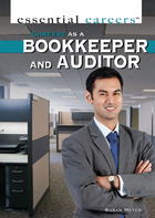 Careers as a Bookkeeper and Auditor, ed. , v.