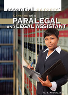 Careers as a Paralegal and Legal Assistant, ed. , v.