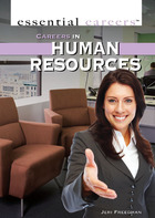Careers in Human Resources, ed. , v.
