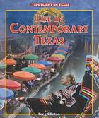 Life in Contemporary Texas, ed. , v.