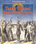 Texas During Reconstruction, ed. , v.