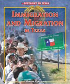 Immigration and Migration in Texas, ed. , v.