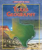 Texas Geography, ed. , v.