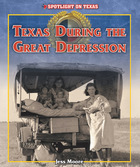 Texas During the Great Depression, ed. , v.