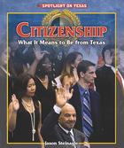 Citizenship, ed. , v.