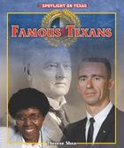 Famous Texans, ed. , v.