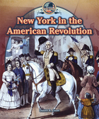 New York in the American Revolution, ed. , v.