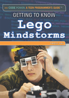 Getting to Know Lego Mindstorms, ed. , v.