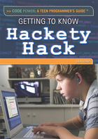 Getting to Know Hackety Hack, ed. , v.