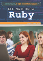 Getting to Know Ruby, ed. , v.
