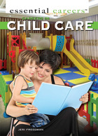 Careers in Child Care, ed. , v.