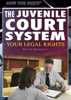 The Juvenile Court System, ed. , v.