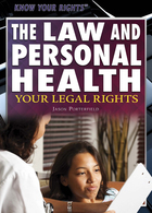 The Law and Personal Health, ed. , v.