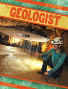 Be a Geologist