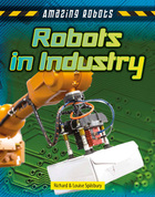 Robots in Industry