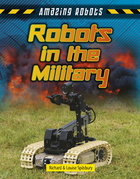 Robots in the Military, ed. , v.